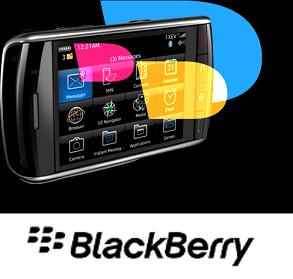 Blackberry App Development | Hyderabad | India