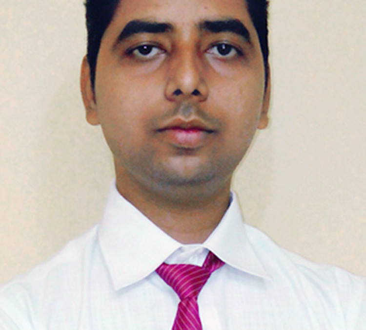 Ashish Kumar Burman
